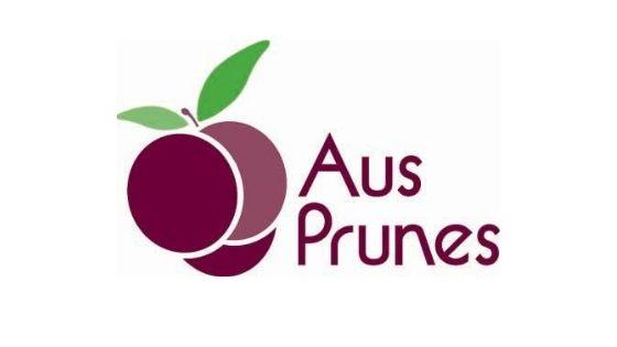 ausprunes logo