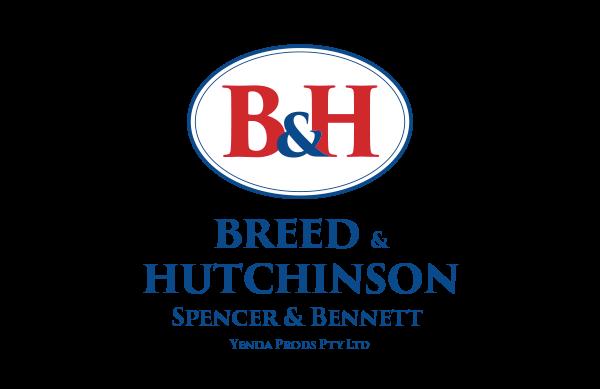 spencer & bennett logo