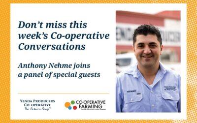 Anthony Nehme on Co-operative Conversations